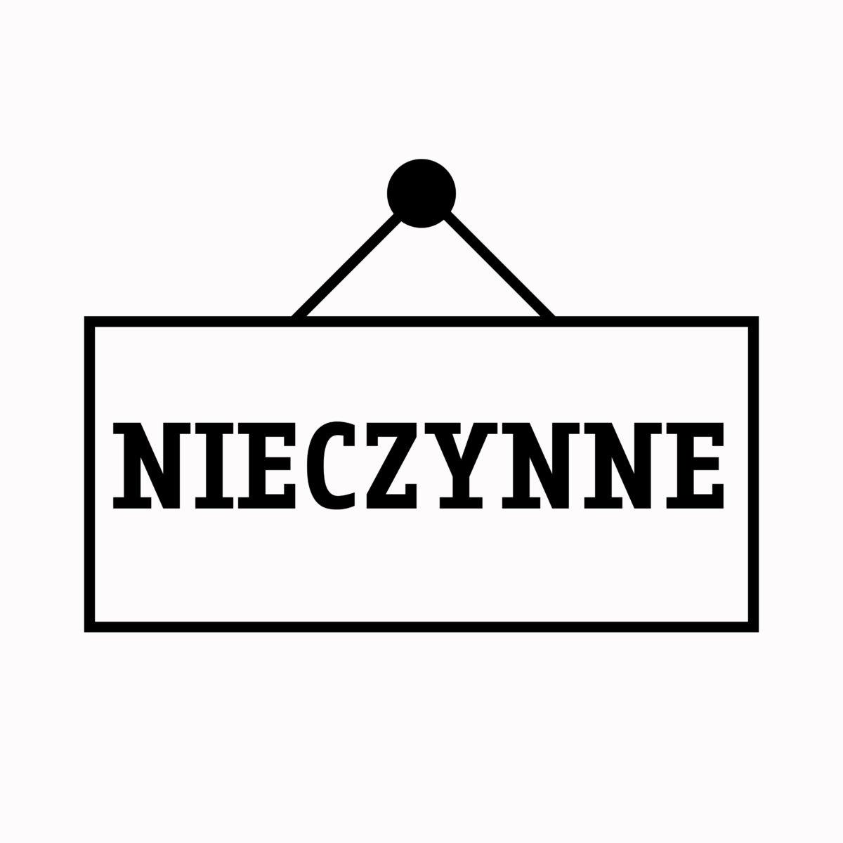 Administracja Przedsiębiorstwa Komunalnego i Stacja Diagnostyczna nieczynne w dniu 15.10.2021